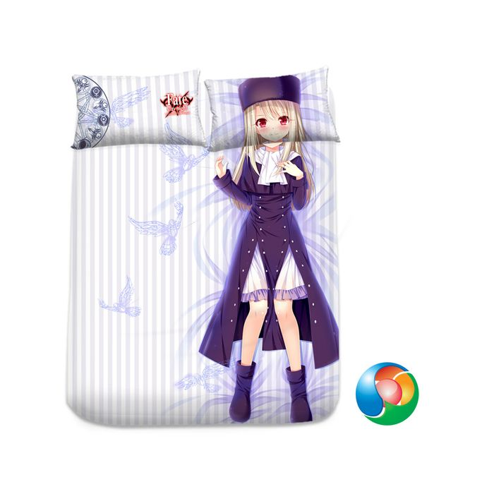 Fate Anime Sheet or Duvet Cover Bedding Set