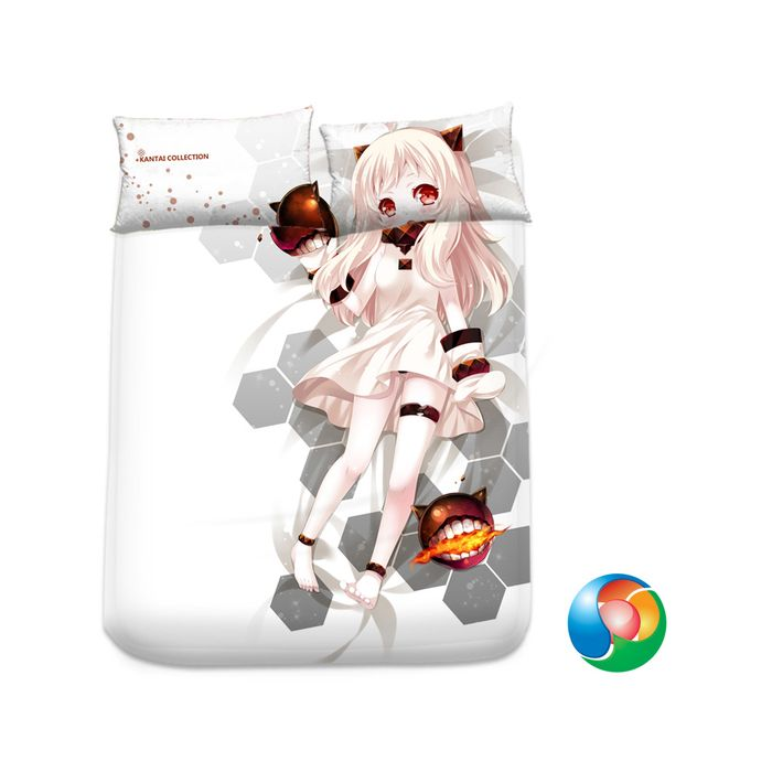 Kantai Collection KanColle Anime Sheet or Duvet Cover Bedding Set