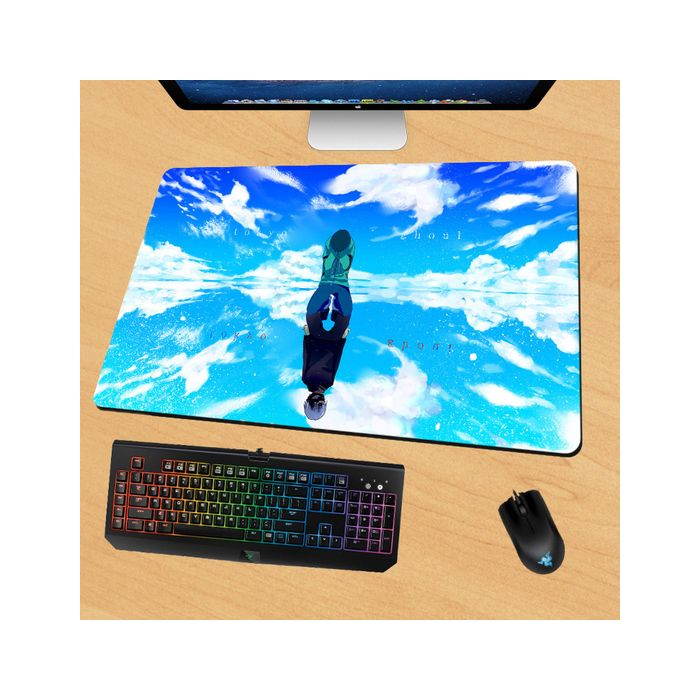 Tokyo Ghoul Gaming Mouse Pad Desk Pad Playmat