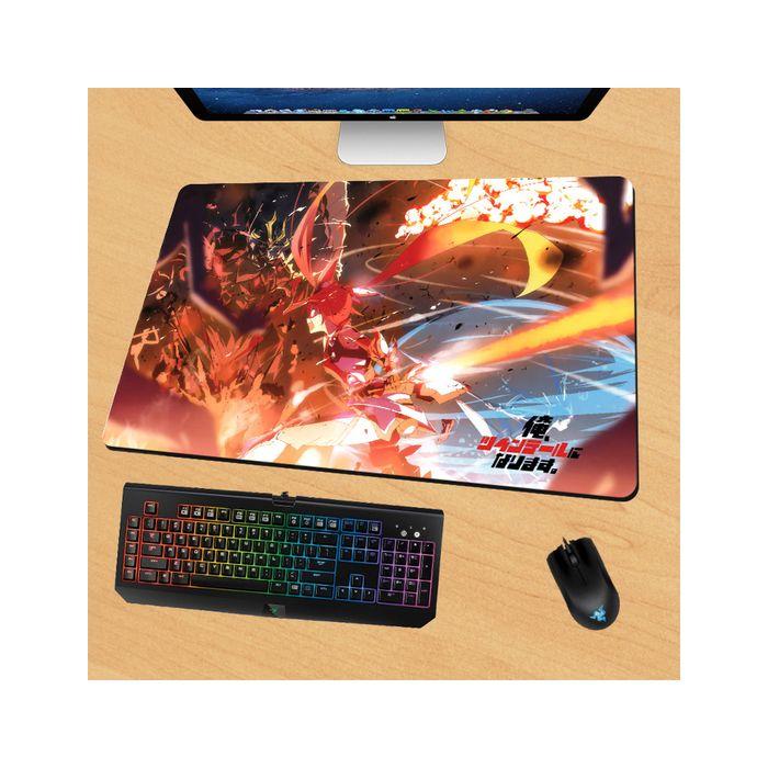 OreTwi Gaming Mouse Pad Desk Pad Playmat