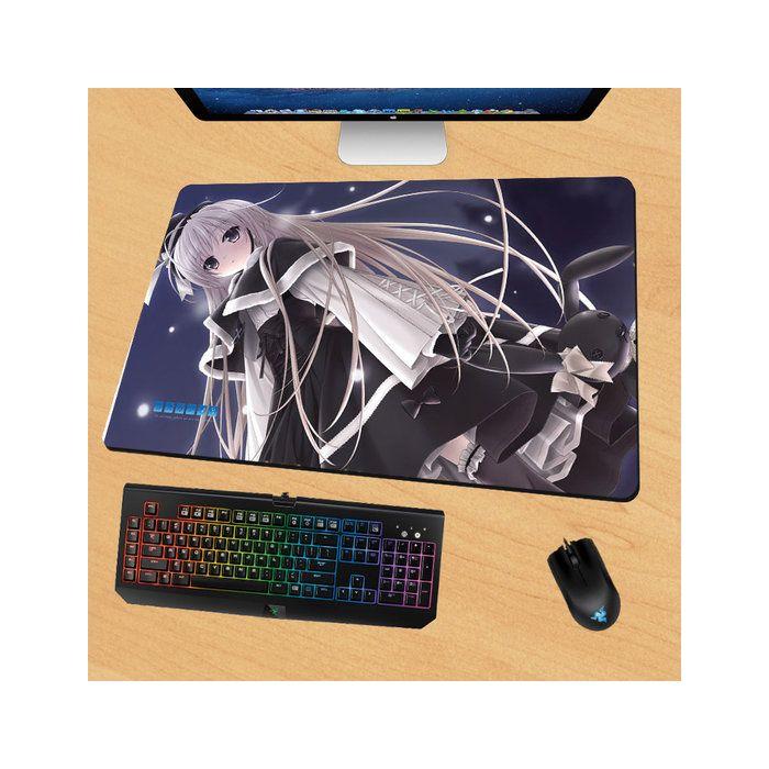 Yosuga no Sora Gaming Mouse Pad Desk Pad Playmat