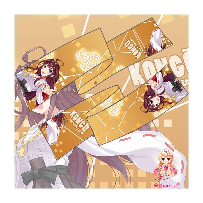 Kantai Collection Anime Scarf Towel Muffler