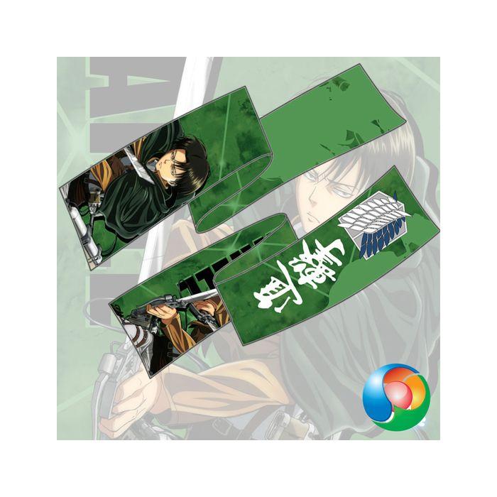 Attack On Titan - Levi Muffler Scarf Towel Muffler