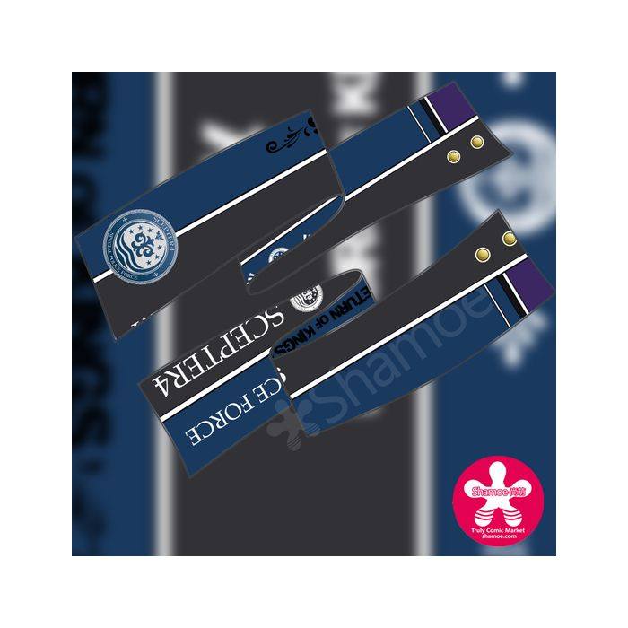 K: Return of Kings - Anime Scarf Towel Muffler