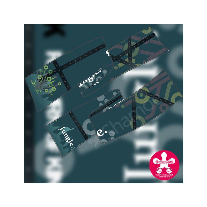 K: Return of Kings - Anime Scarf Towel Muffler