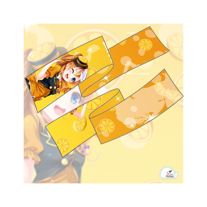 Love Live! School Idol Project Anime Scarf Towel Muffler