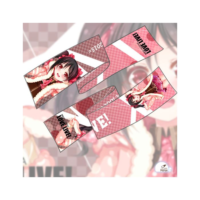 Love Live! School Idol Project Anime Scarf Towel Muffler