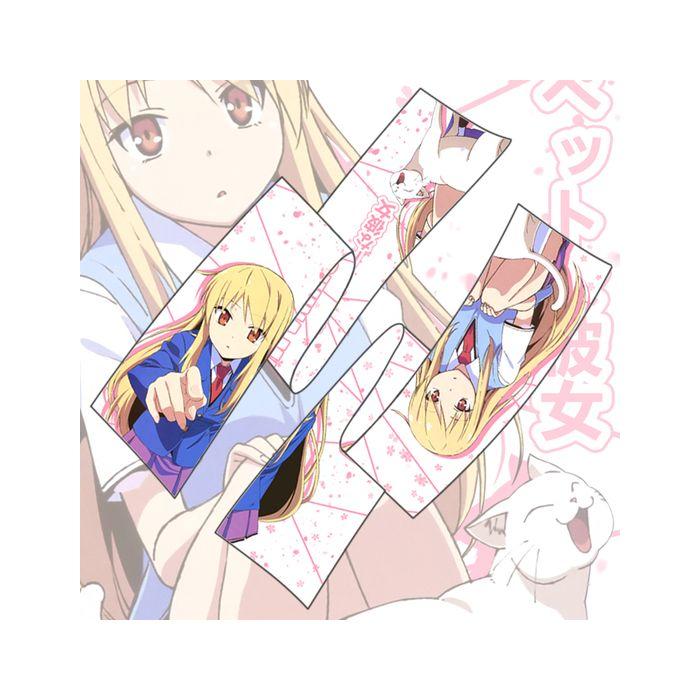 The Pet Girl of Sakurasou Anime Scarf Towel Muffler