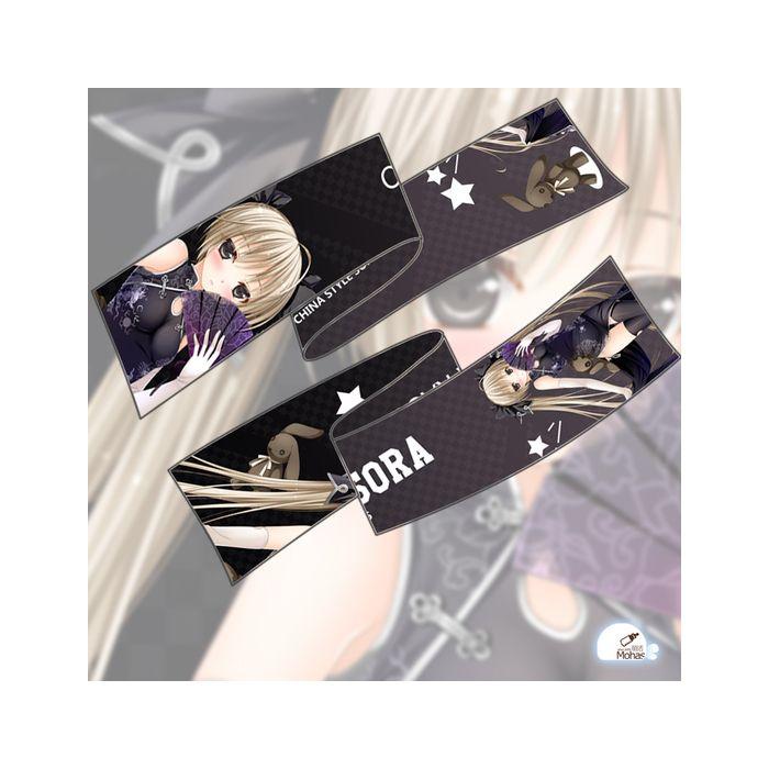 Yosuga no Sora - Sora Kasugano Anime Scarf Towel Muffler
